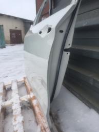БМВ BMW Х5 Ф15 X5 F15 Дверь передняя левая
