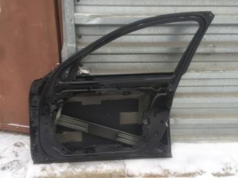 BMW 5 G30 БМВ Г30 Дверь передняя правая