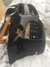 Бмв х3 ф 25 BMW X3 F25 Бампер передний
