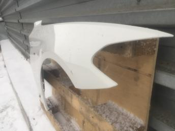 БМВ BMW 5 G30  Крыло переднее правое