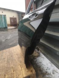 Бмв Х1 Ф48 BMW X1 F48 Дверь задняя левая