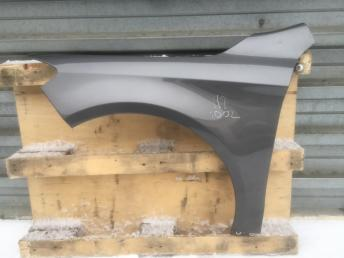 Мерседес  W 117 CLA  117 Крыло переднее левое