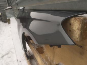 Мерседес W222  Крыло переднее правое