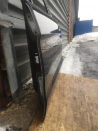 Mercedes  Мерседес Дверь передняя левая 166