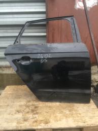 Ауди Audi A3 а3 8v3  Дверь задняя правая