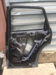 Ауди Audi  Q5 ку5 Дверь задняя правая