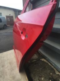 Ауди Audi A3 а3 8v4 Дверь задняя левая