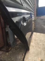 Ауди Audi A3 а3 8v5 Дверь задняя правая