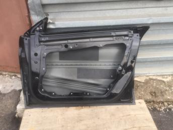 Мерседес  W 117 CLA  Дверь передняя правая