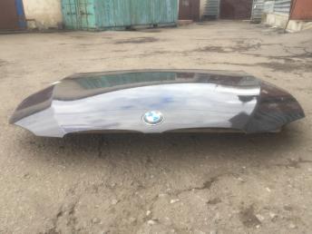БМВ BMW 3 Е92 E92  Капот