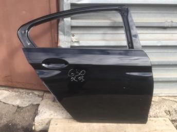 BMW 5 G30 БМВ Г30 Дверь задняя правая