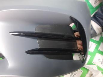 Мерседес спойлер элерон накладка плавник W 205 БП