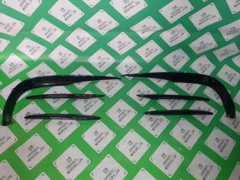Мерседес спойлер элерон накладка плавник W 213 БП
