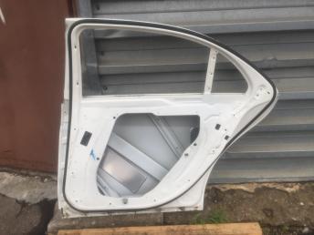 Мерседес  Mercedes  222 Дверь задняя правая