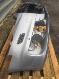 Ауди Audi а6 с7  4G Бампер передний