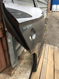 Ауди ку 5 Audi q5 80A Дверь задняя правая