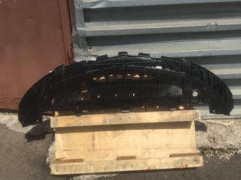 Мерседес  W 117 CLA Защита бампера