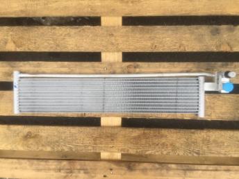 Мерседес Mercedes радиатор