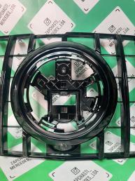 Мерседес Решетка радиатора W 167 GLS  GT