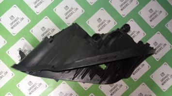 Мерседес GL ГЛ 166 корпус фары левый