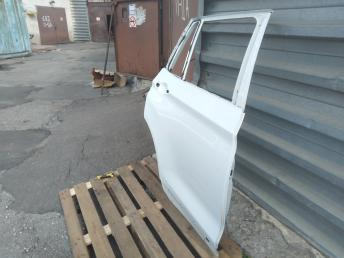 Бмв х3 ф 25 BMW X3 F25 Дверь задняя правая