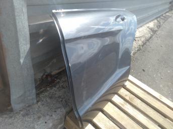 Мерседес цлс  W218 CLS Дверь задняя левая