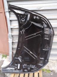 Ауди Audi а1 8х капот