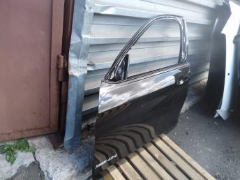 БМВ Х6 Ф16 BMW X6 F16 дверь перед лев