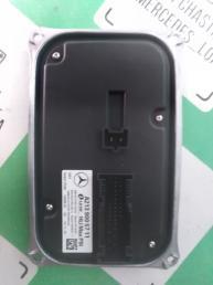 W213 блок управления фар