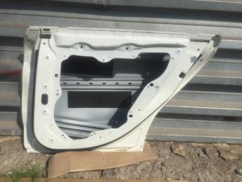 Мерседес  W 117 CLA  Дверь задняя правая