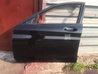 Мерседес Mercedes Benz С W 205 Дверь