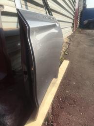 БМВ BMW Х5 Ф15 X5 F15 Дверь задняя левая
