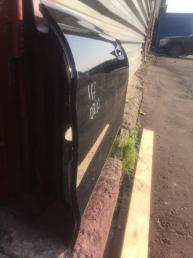 Мерседес  W 117 CLA  Дверь задняя левая