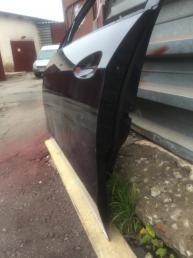 Мерседес Mercedes W 212 E Дверь передняя левая
