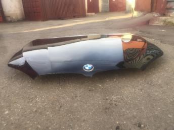 BMW Бмв х5 ф15 x5 f15 Капот