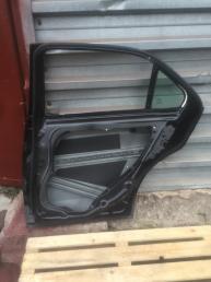 Мерседес Mercedes W 212 E Дверь задняя правая