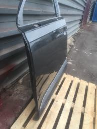 Дверь передняя левая. Audi Q7