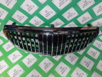 решетка радиатора Mercedes W 212 рестайлинг