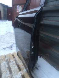 БМВ Х3 Г01 BMW X3 G01 Дверь задняя правая
