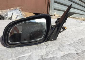Зеркало левое Audi A8
