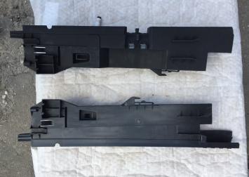 Кронштейн модуля BMW X5 F15 2013