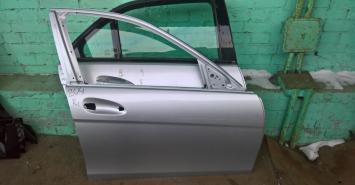 Дверь Mercedes W204 C 2007-2014