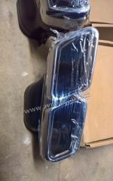 Mercedes Мерседес насадка глушителя AMG амг 222s63