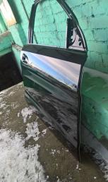 Mercedes Benz ML GL GLE GLS Мерседес дверь W 166
