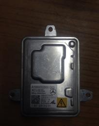 Блок ксенона мерседес 1669002800 w 204 W166 ML GL