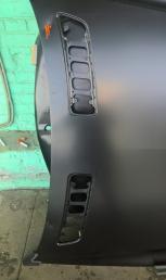 Капот дефект Mercedes W221 S 2005-2013