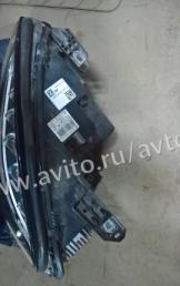 Фара ксенон  156 левая правая Mercedes W156 GLA 2014