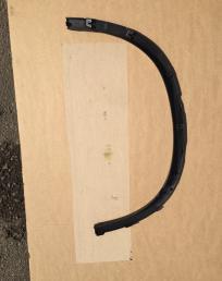 BMW Бмв накладка арки колеса левая задняя х1 е84 x