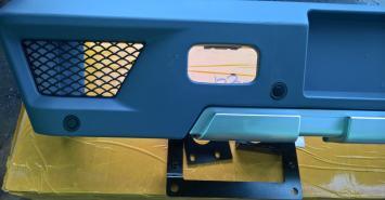 Мерседес 463 G бампер задний амг Amg 63 65 6.3 6.5