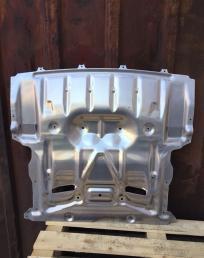 Защита картера экран моторного от BMW 5 F10/F11 2010